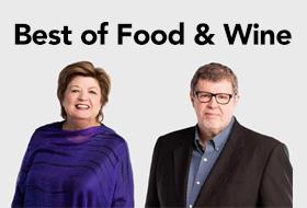 Best of Food & Wine