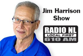 Jim Harrison Repeat Show
