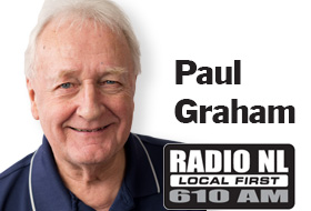 Noon Report with Paul Graham