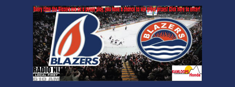 Blazer Power Play