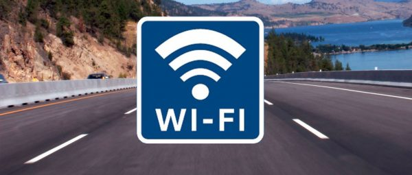 More WiFi coming to B.C Highway rest stops
