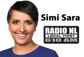 Simi Sara Show