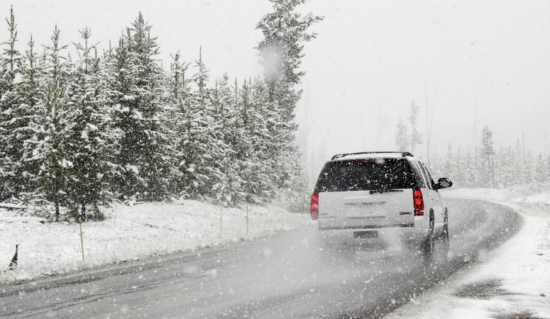Ministry of Transportation urging drivers to take things slow
