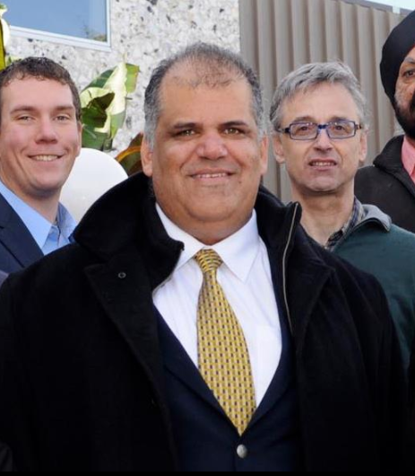 A single Kamloops Councillor overspent on his travel expenses