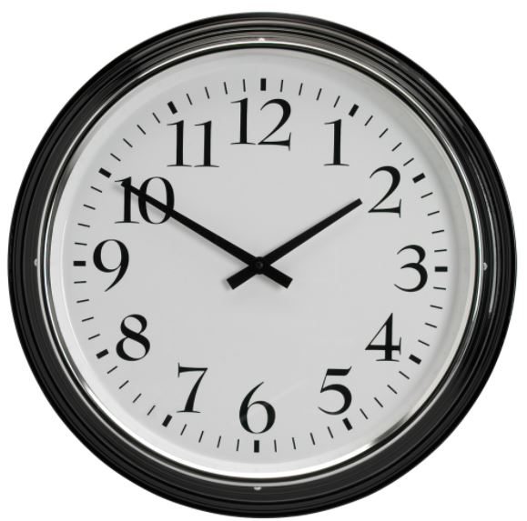Lobby effort to stop the twice yearly time change continues
