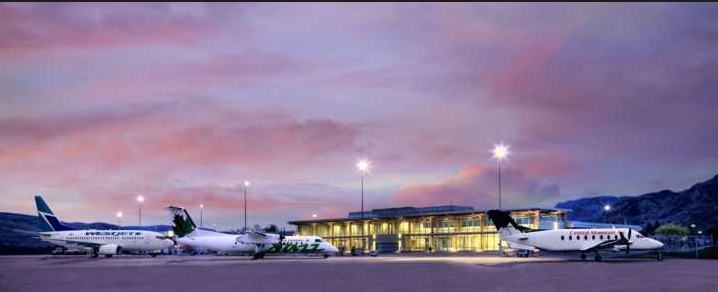 Westjet adds another daily flight from Kamloops