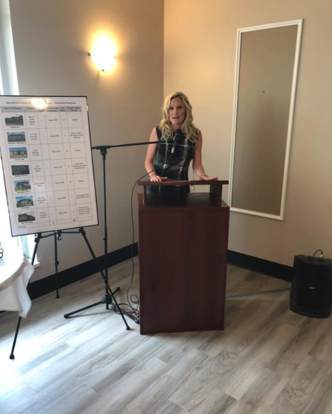 Another affordable housing project announced in Kamloops