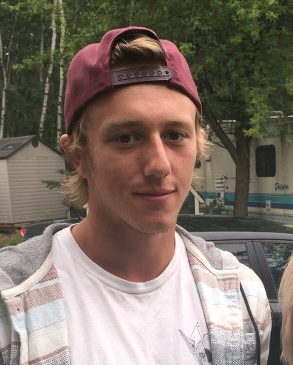 Kamloops woman looking to help the family of Ryan Shtuka and their search