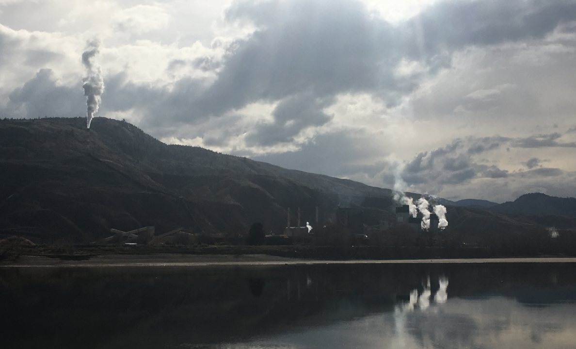 Updated - The City of Kamloops will hold the line on property tax breaks for big industry in Kamloops