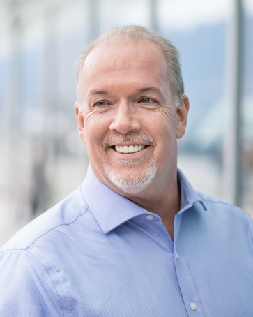 Premier Horgan is heading to Ottawa to meet with the Prime Minister over Trans Mountain