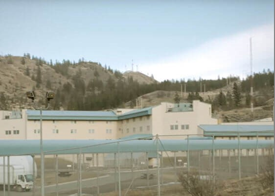 BCGEU alarmed at a sky high staff turn over rate at Kamloops Regional Correctional Centre