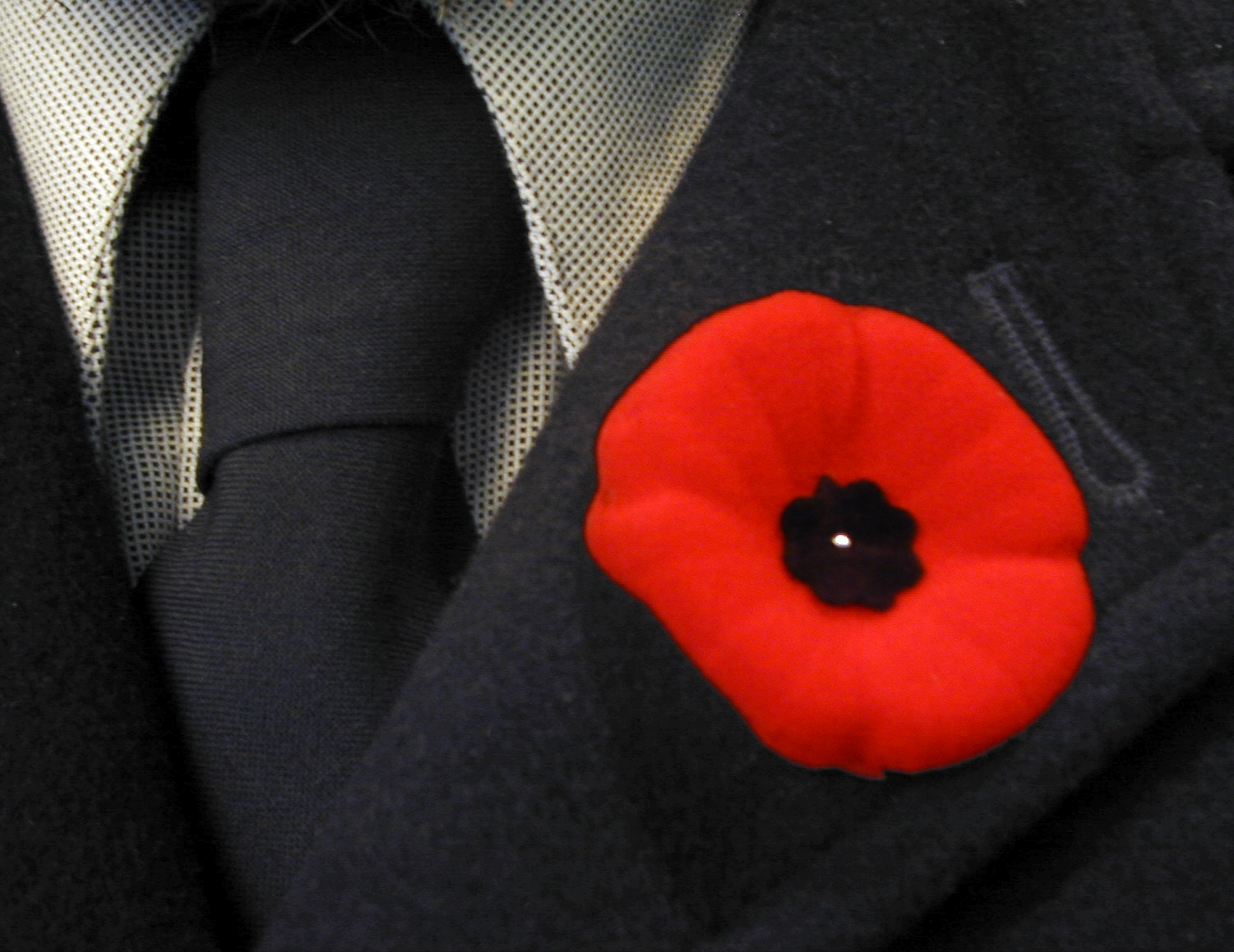 Lest we forget, another way to remember war veterans in Kamloops
