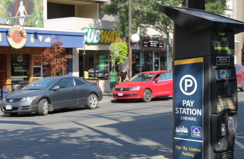 KCBIA intent on keeping the downtown parking problem in front of council