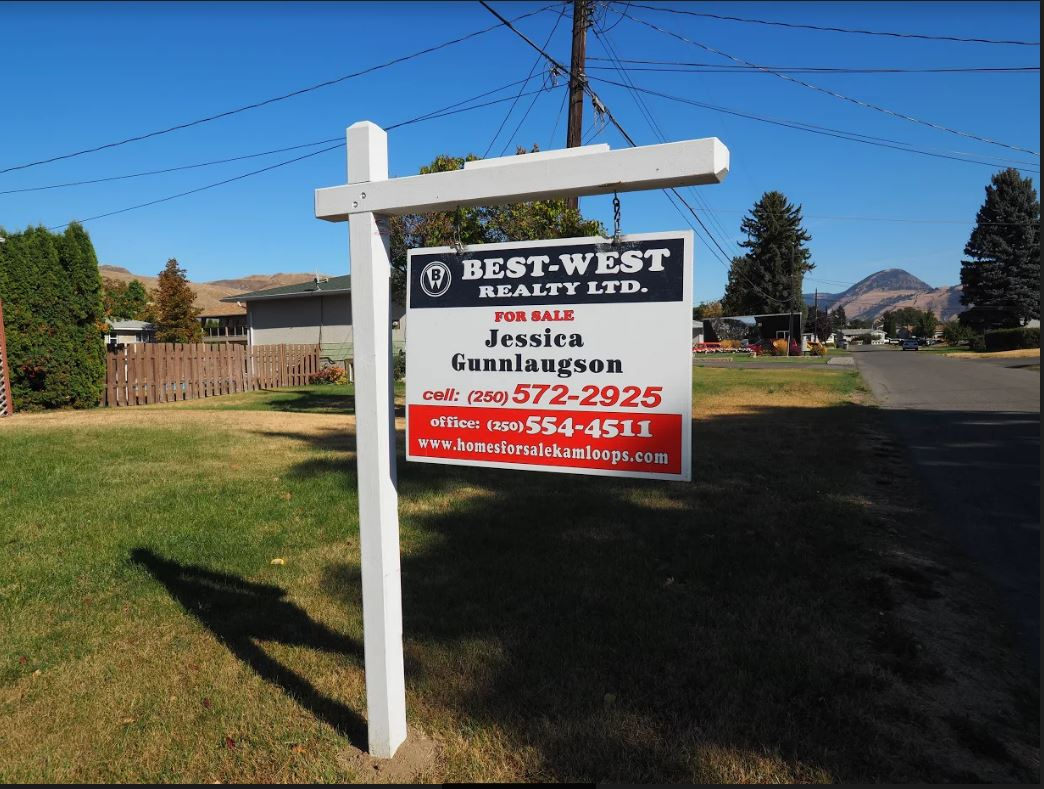 Housing market in Kamloops expected to pick up in the coming months