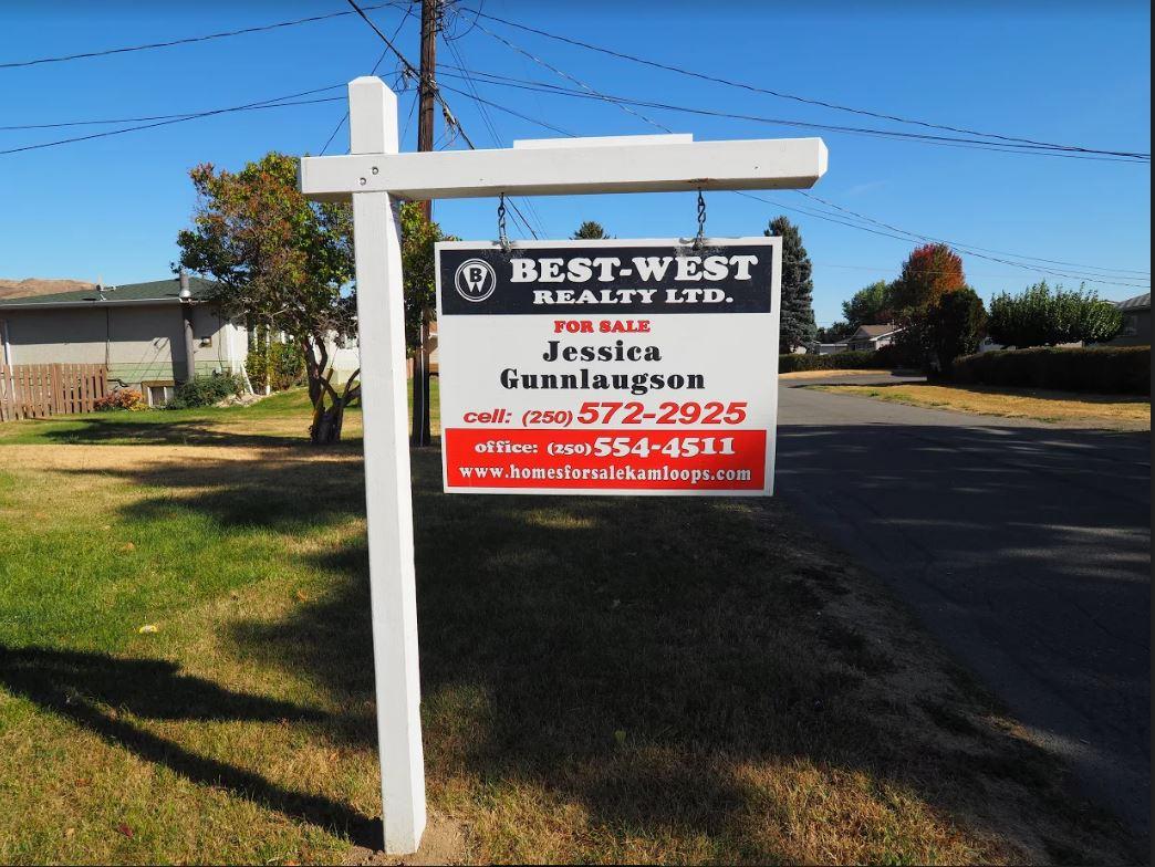 Kamloops real estate market suddenly cools