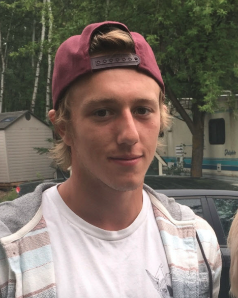 Slow snow melt hinders search for missing person Ryan Shtuka