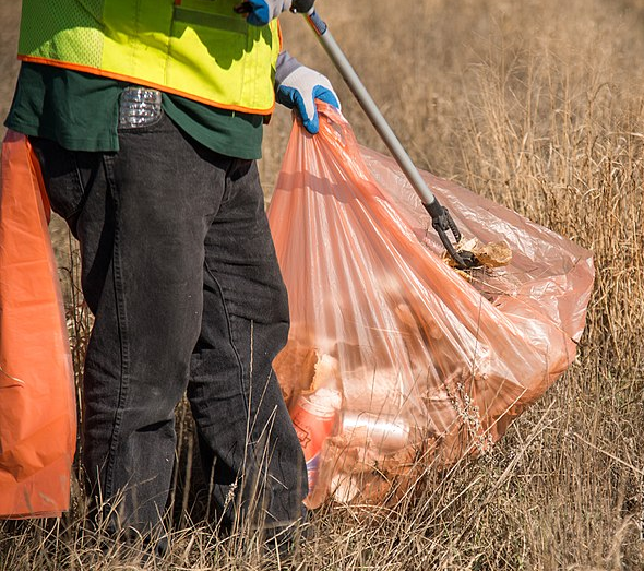 Adopt a Road gets ready for another year of keeping city streets clean