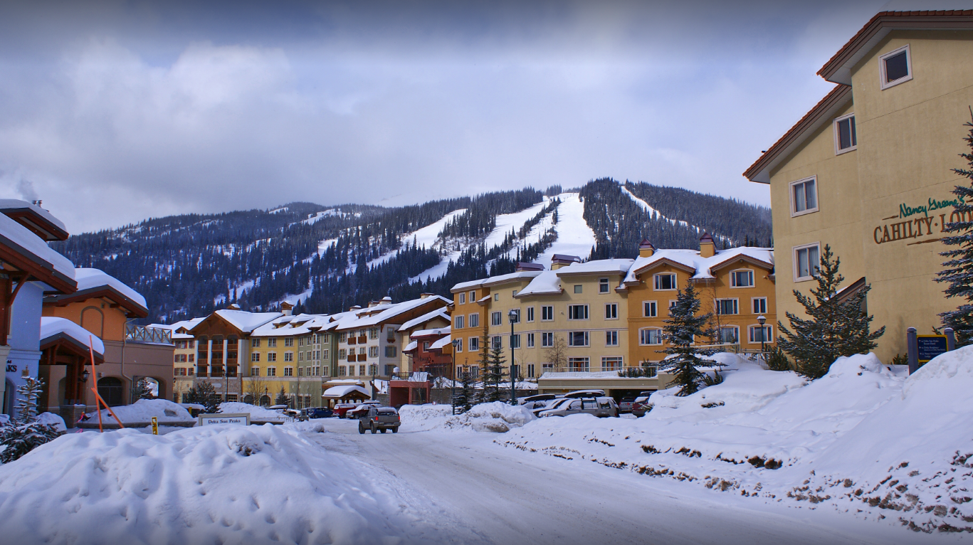 Hopes are high at Sun Peaks for another record breaking ski season