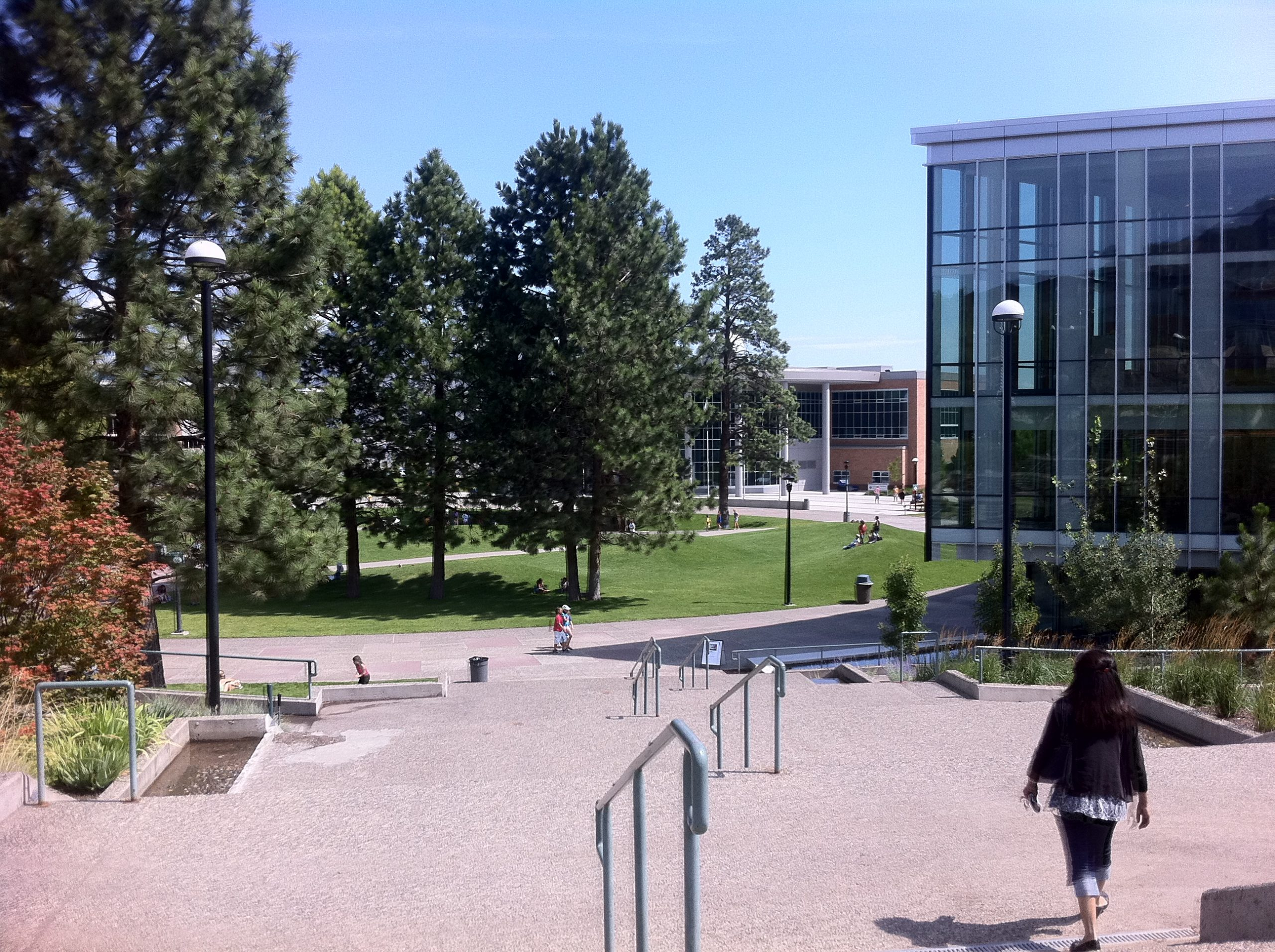 Thompson Rivers University expanding reach, making new transfer agreements with a U.S college