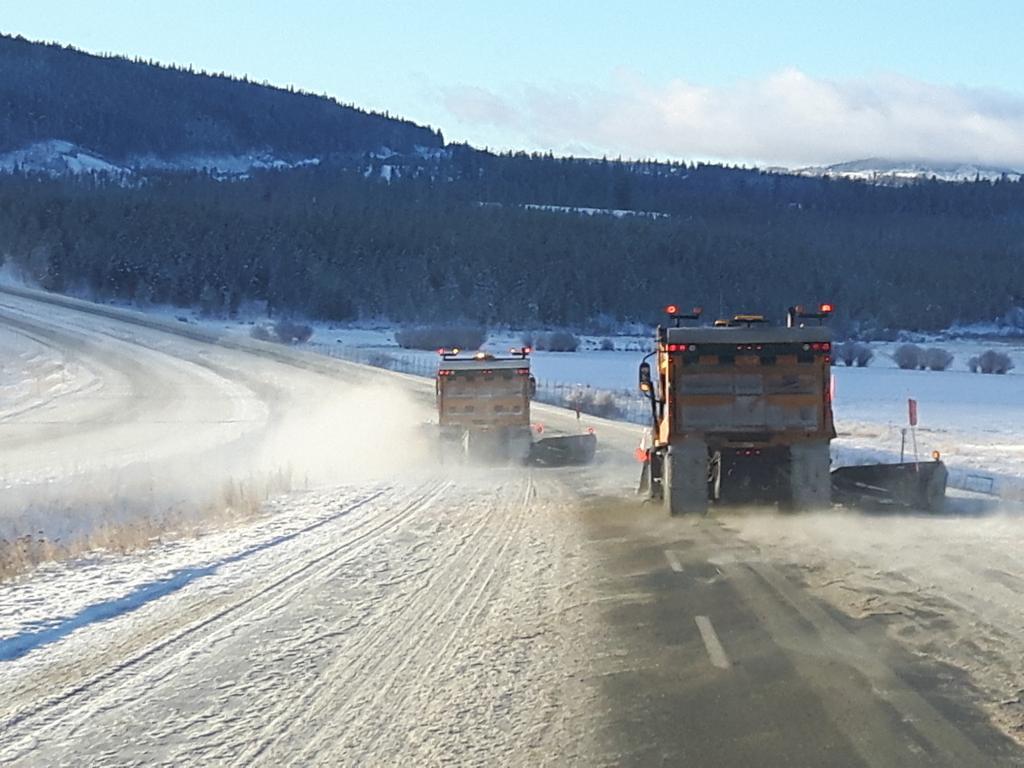 Merritt mayor believes changes are coming for VSA Highways Maintenance