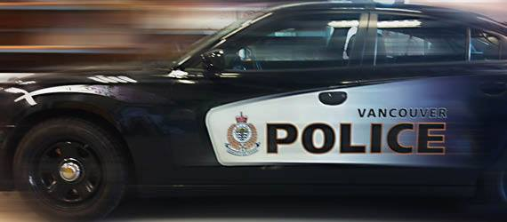 Vancouver Police Department recruiting in Kamloops tomorrow