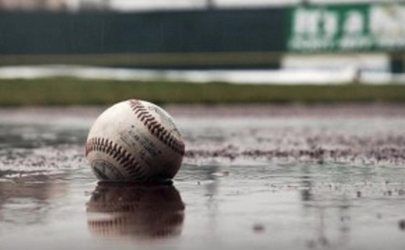 Rain forces the closure of sports fields in Kamloops