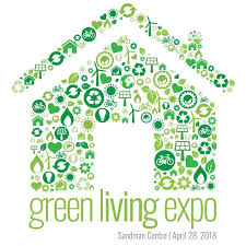 Eco friendly practices showcased at Green Living Expo today in Kamloops