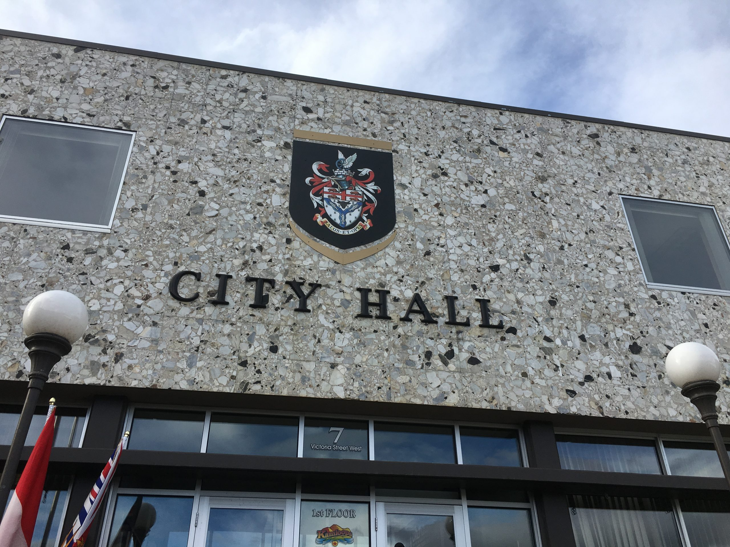 Kamloops City Hall wants to know future traffic patterns along the Valleyview corridor