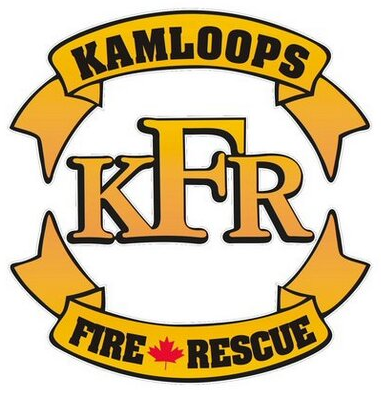"Mobile training unit helping Kamloops Fire and Rescue practice ""worst case scenario"" skills"