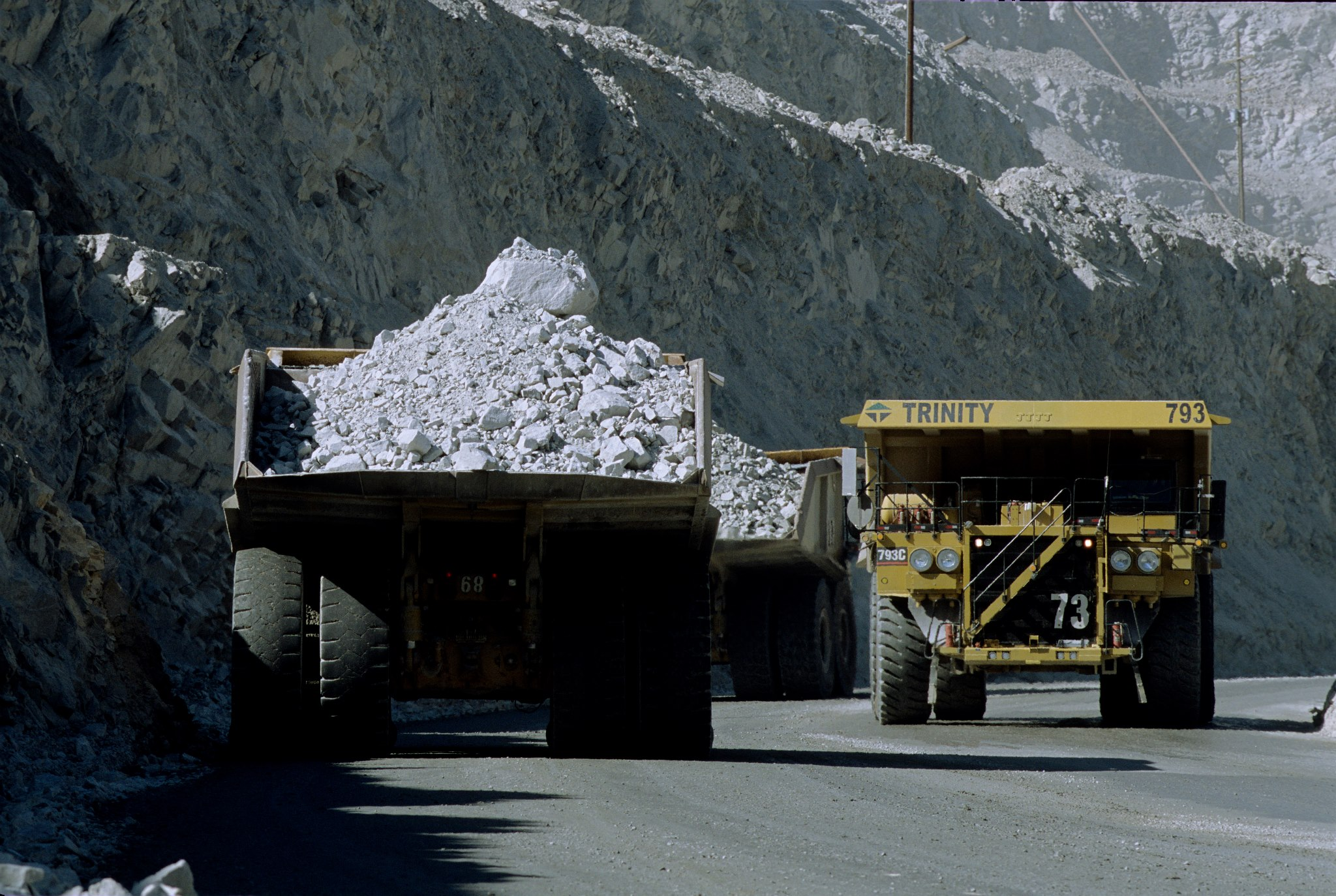 Report released today shows soaring mining revenues in B.C