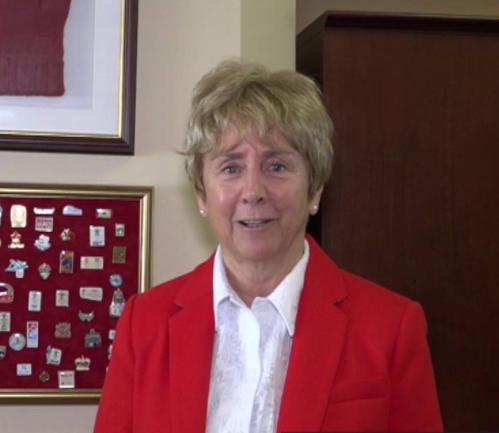 Senator Greene Raine's Child Health Protection Act clears another hurdle