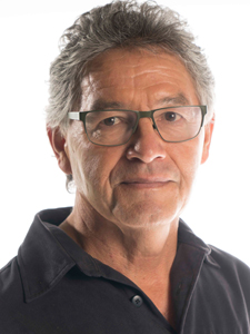 Chief of the Simpcw First Nation moving on