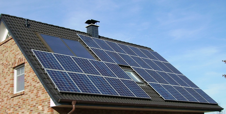 Unplugged. Kamloops home builders question California solar requirement
