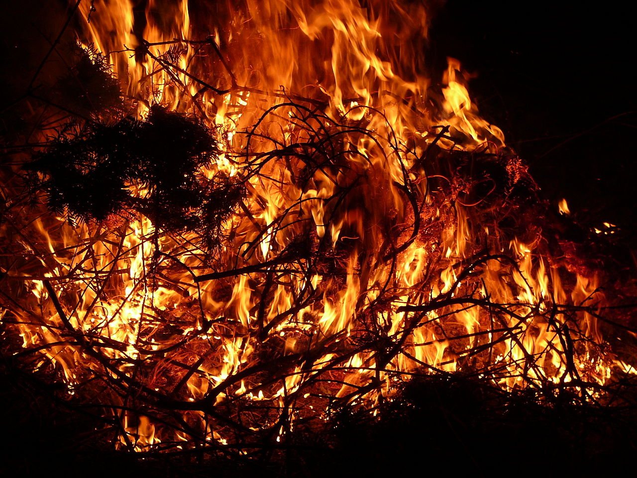 Kamloops Fire Centre burn ban to take effect Tuesday