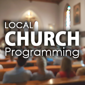 Denham Street Baptist Church Service