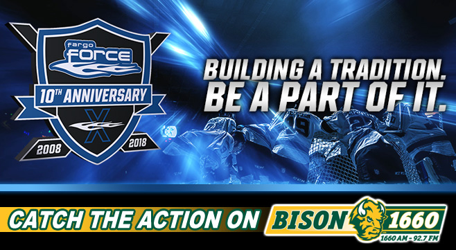 Feature: http://www.bison1660.com/fargo-force-on-bison-1660/