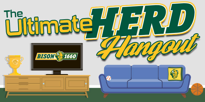 Feature: http://www.bison1660.com/the-ultimate-herd-hangout/