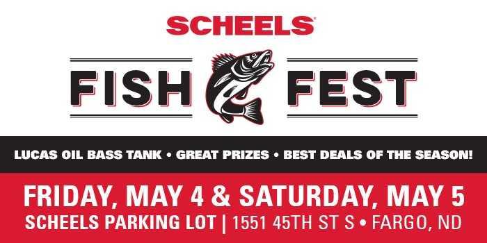 Feature: http://experience.scheels.com/event/fish-fest-11/