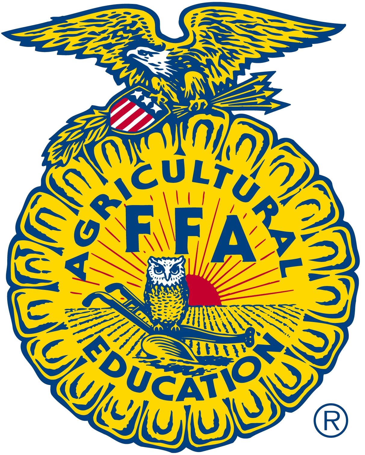 What is the Armstrong FFA? - Down on the Farm