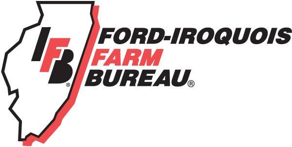 Ford-Iroquois Co. Farm Bureau - April 2018 Update