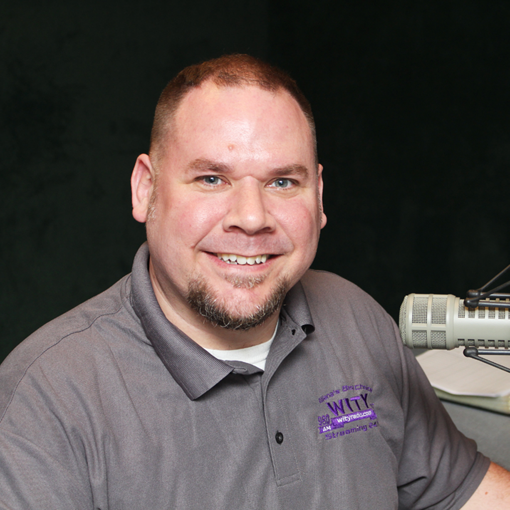 Morning Show with Chad Baker