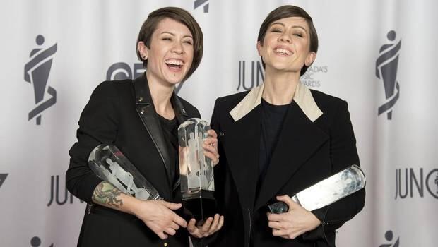 2014 Juno Award Winners