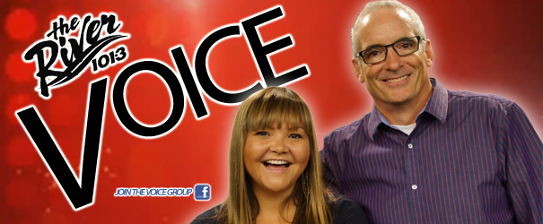 The River's The Voice - Finalists