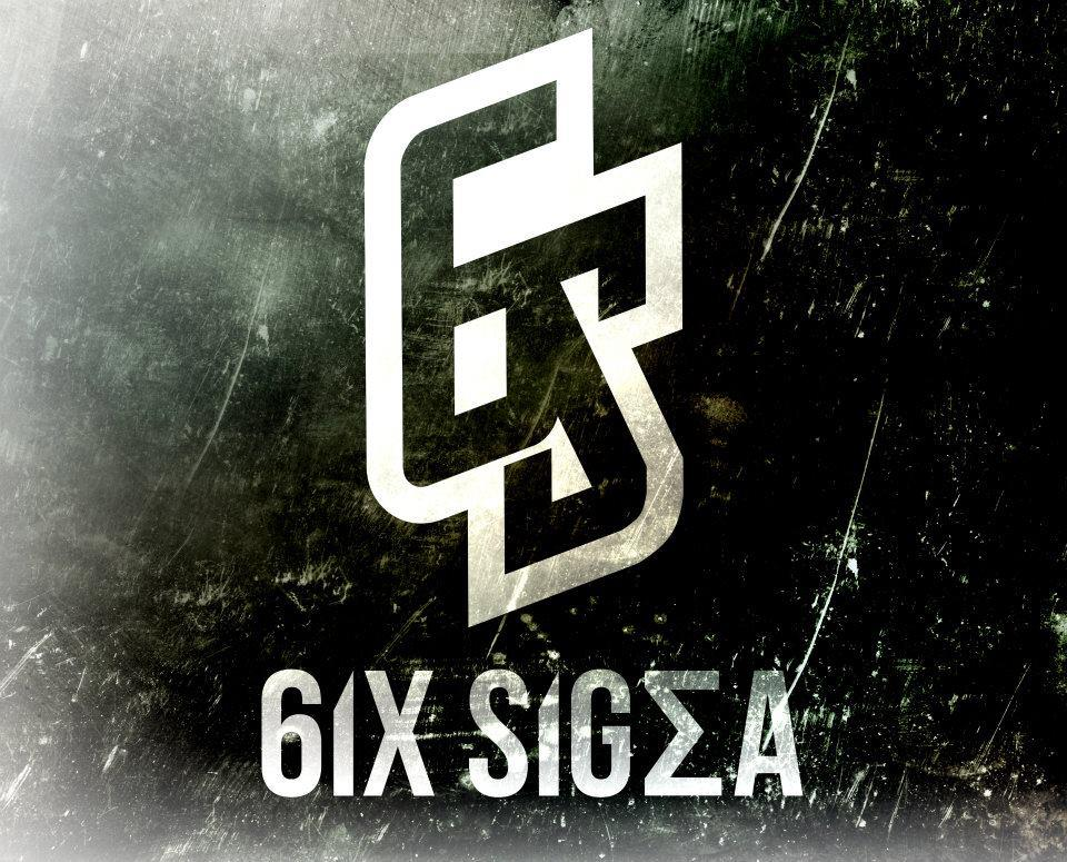 6ix Sigma Productions says THANK YOU to PG!