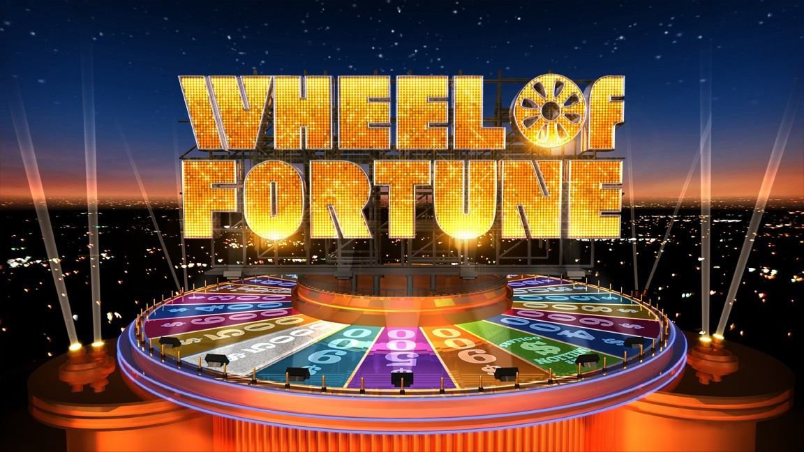 This Wheel of Fortune Contestent is the Worst....