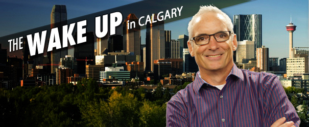 The River Wake Up Live from Calgary!