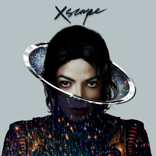 NEW MICHAEL JACKSON MUSIC!