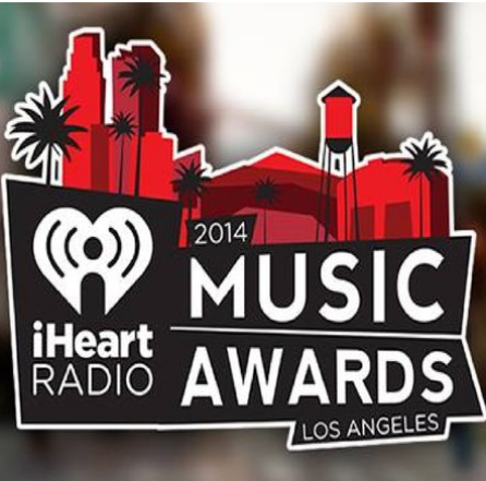 iHeart Radio Music Awards - winners