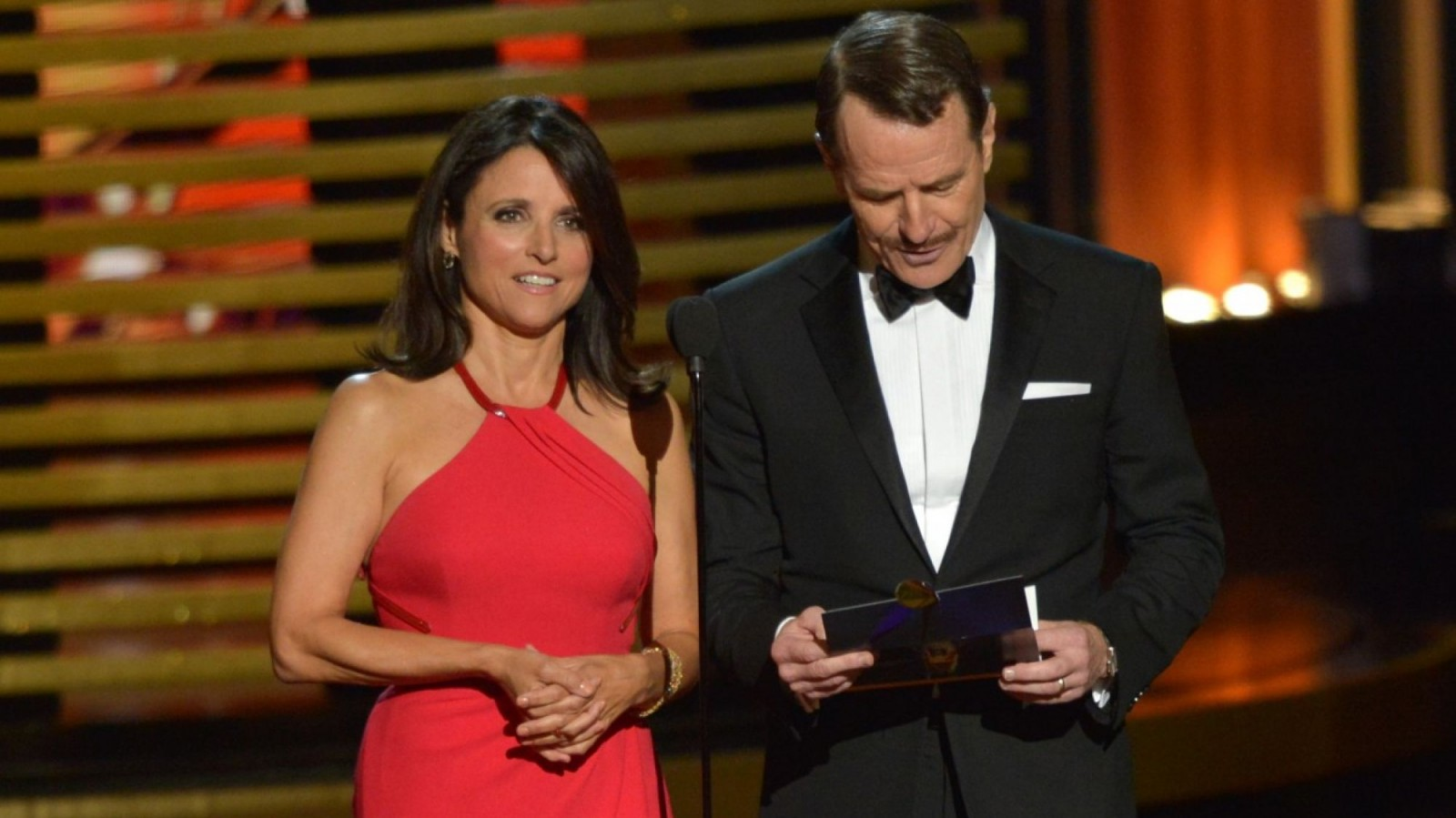 Emmys Winners List