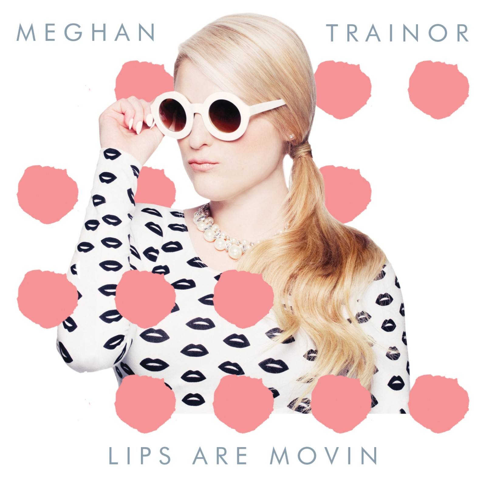 """Meghan Trainor's New Song Sounds Just as Good as """"All About That Bass""""!"""